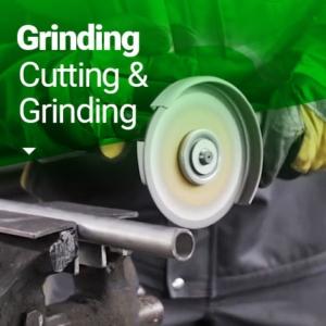 Fabrication Machines and Abrasives