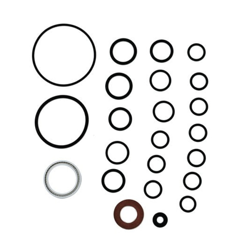 22798 DS11 Seal Kit UW Seal Kit for Stanley DS11 Diamond Chainsaw Seal Kit | EC Hopkins Limited