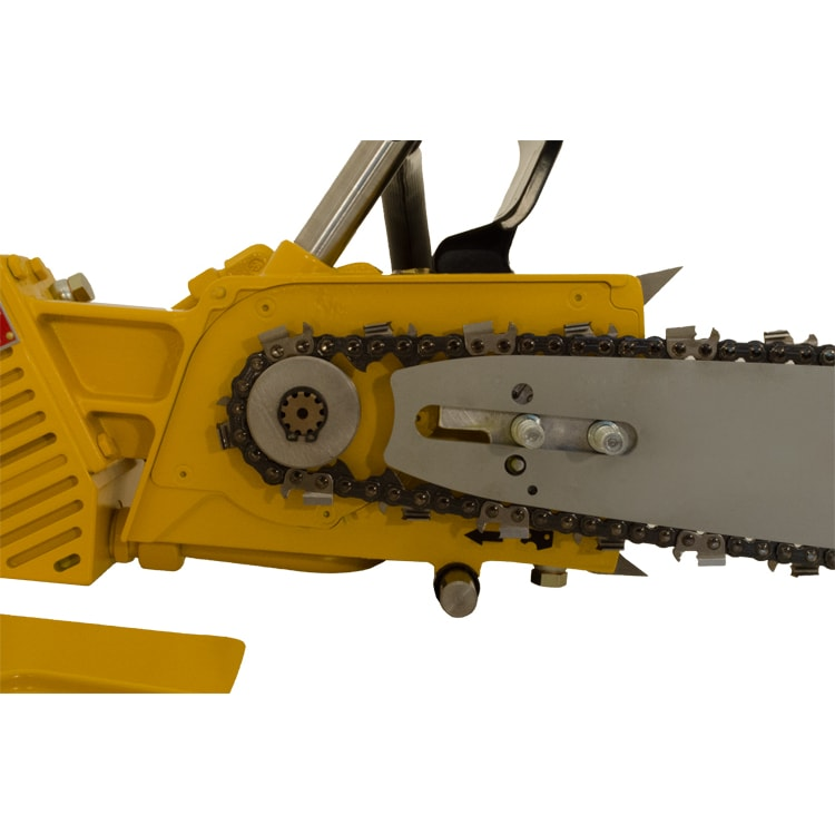 5 1030 0010 Sprocket Spitznas CS10 Underwater Chainsaw | EC Hopkins Limited