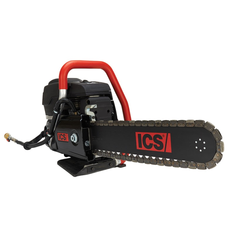PowerGrit 695PG Saw