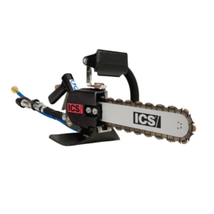 814PRO diamond chainsaw