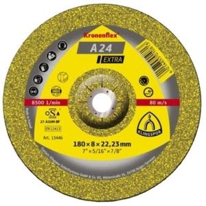 Klingspor A24 Extra Grinding Discs