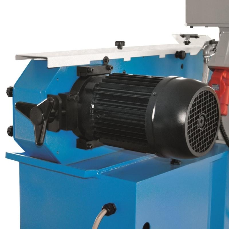 Aceti Art 65 Motor Aceti Art 65 Abrasive Centreless Machine   EC Hopkins Limited