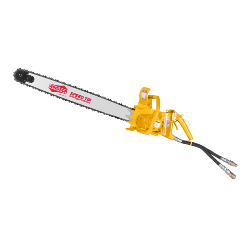 Stanley CS11 Underwater Chainsaw