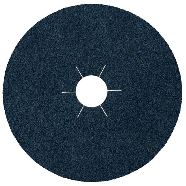 CS565 Klingspor CS565 Zirconia Fibre Discs | EC Hopkins Limited