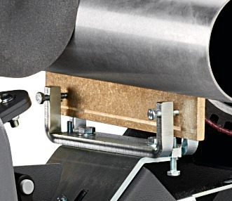 Centreless Module Brass Support Fein GI150-GIC Abrasive Centreless Machines | EC Hopkins Limited