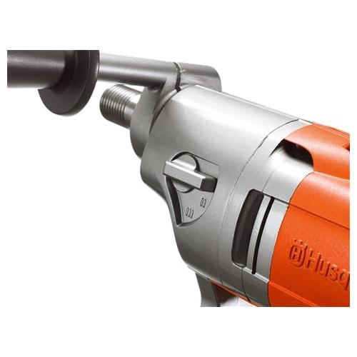 DM230 Core Drill 3 Gears Husqvarna Husqvarna DM230 Core Drill Motor | EC Hopkins Limited