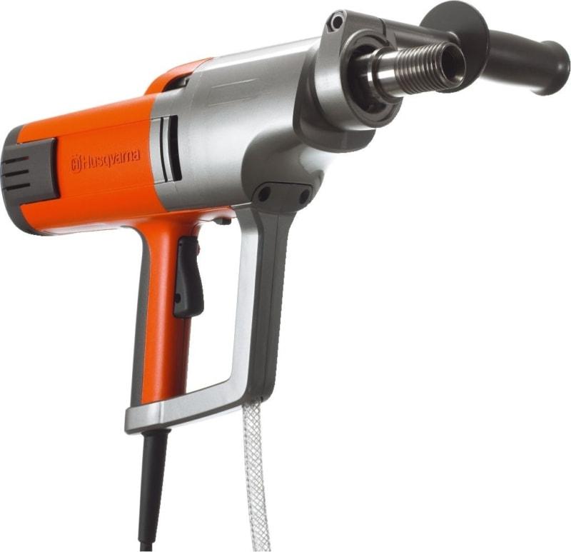 Husqvarna DM230 core drill motor
