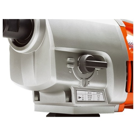 DM280 Core Drill Motor Gearbox Husqvarna Husqvarna DM280 Core Drill Motor | EC Hopkins Limited