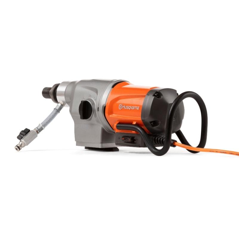 DM400 Core Drill backend Husqvarna DM400 Core Drill Motor | EC Hopkins Limited