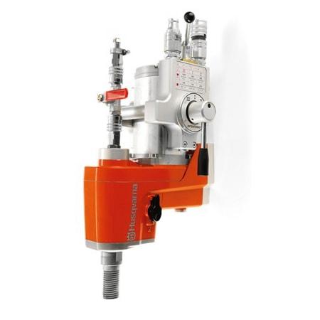 DM406 Core Drill Speed 2 Husqvarna DM406H Core Drill Motor | EC Hopkins Limited