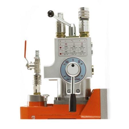 DM406 Core Drill Speed Husqvarna DM406H Core Drill Motor | EC Hopkins Limited