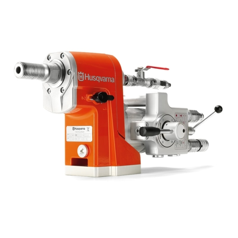 Husqvarna DM406H core drill motor