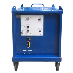 Diesel Powered Hydraulic Power Pack