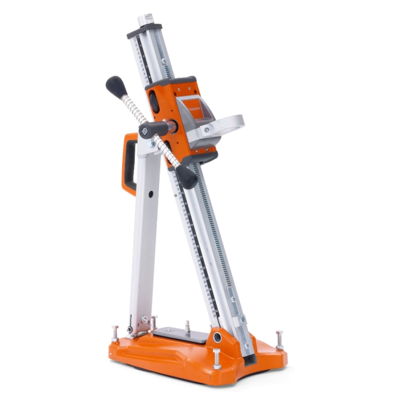 DS150ATS Drill Stand 1 Husqvarna DS150ATS Drill Stand | EC Hopkins Limited