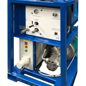 Electric 3Ph Powered Hydraulic Power Pack