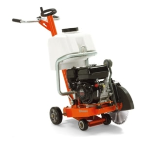 The Husqvarna FS305 floor saw