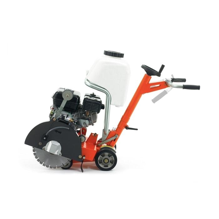 FS305 Side Husqvarna FS305 Floor Saw 350mm | EC Hopkins Limited