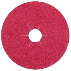 Klingspor FS964 ACT Ceramic Fibre Discs