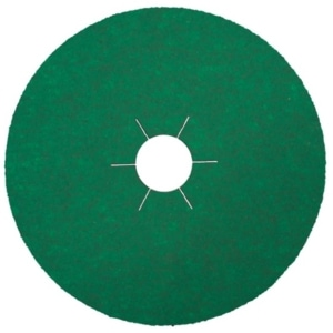 Klingspor FS966 ACT Multi-bond Ceramic Fibre Discs