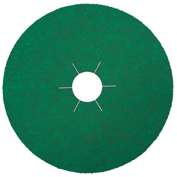 Klingspor FS966 ACT Multi-bond Ceramic Fibre Discs