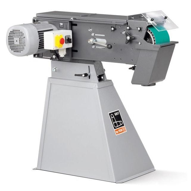 GI150 2H GIB Fein GI150-2H Abrasive Belt Grinder | EC Hopkins Limited