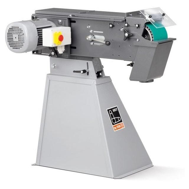 GI150 GIB Fein GI150 Abrasive Belt Grinder | EC Hopkins Limited