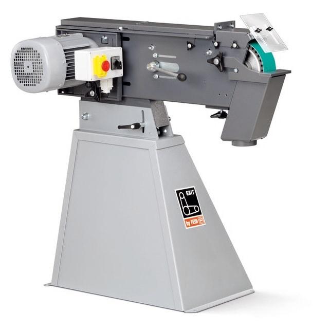 GI75 2H GIB Fein GI75-2H Abrasive Belt Grinder | EC Hopkins Limited