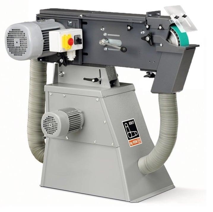 GI75 2H GIBE Fein GI75-2H Abrasive Belt Grinder | EC Hopkins Limited