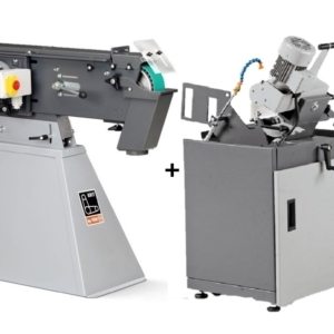 Fein GI75-GIC Abrasive Centreless Machines