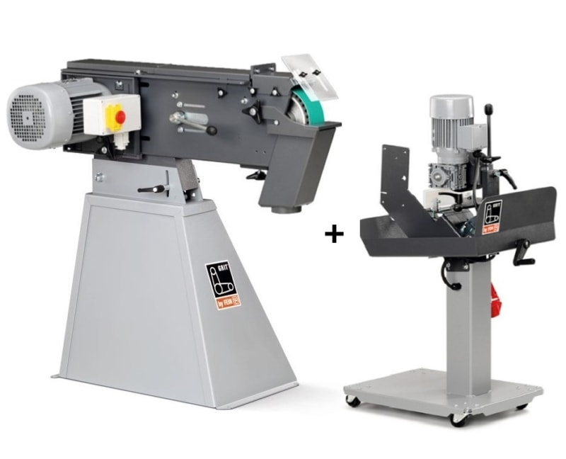 Fein GI75-GXC Abrasive Centreless Machines