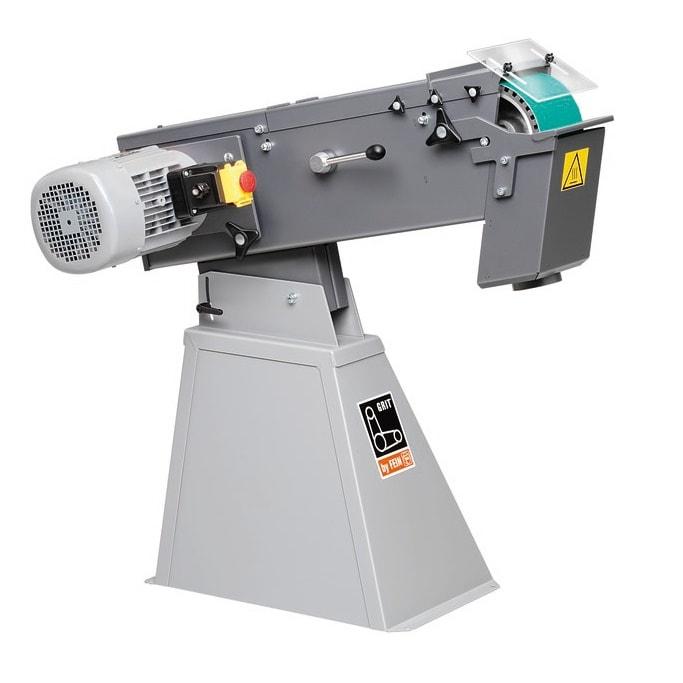 Fein GIS150 abrasive belt linisher