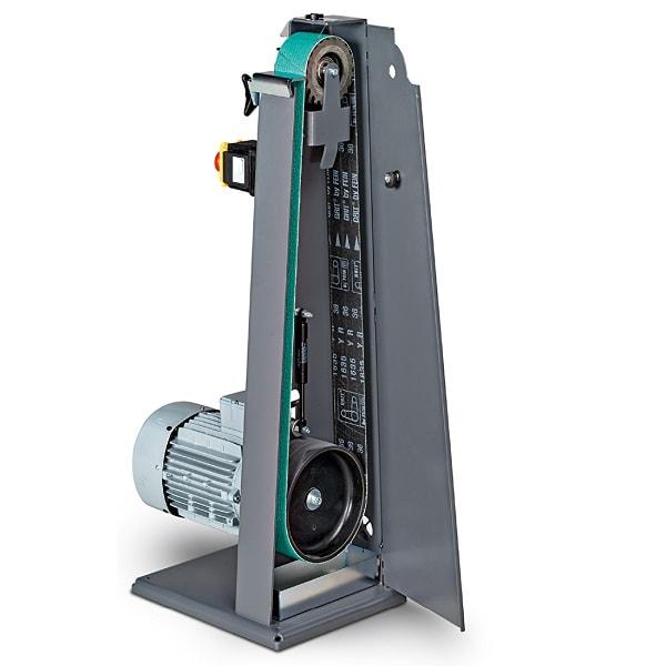 Fein GKS75 Compact Belt Grinder