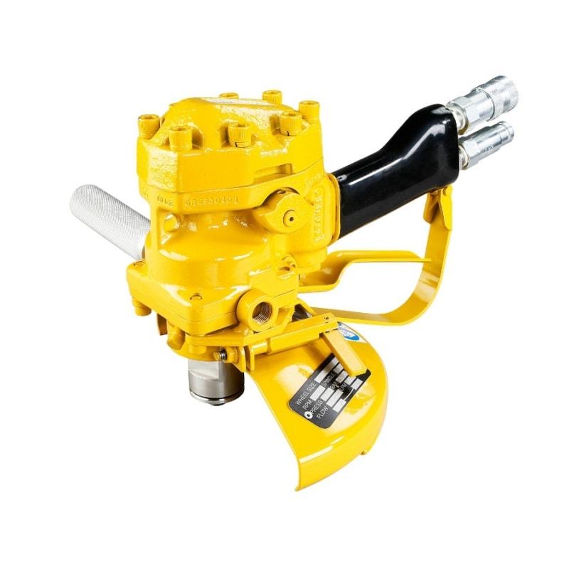 Stanley GR29 underwater rinder