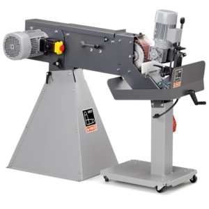 Fein GX75-GXC Abrasive Centreless Machines