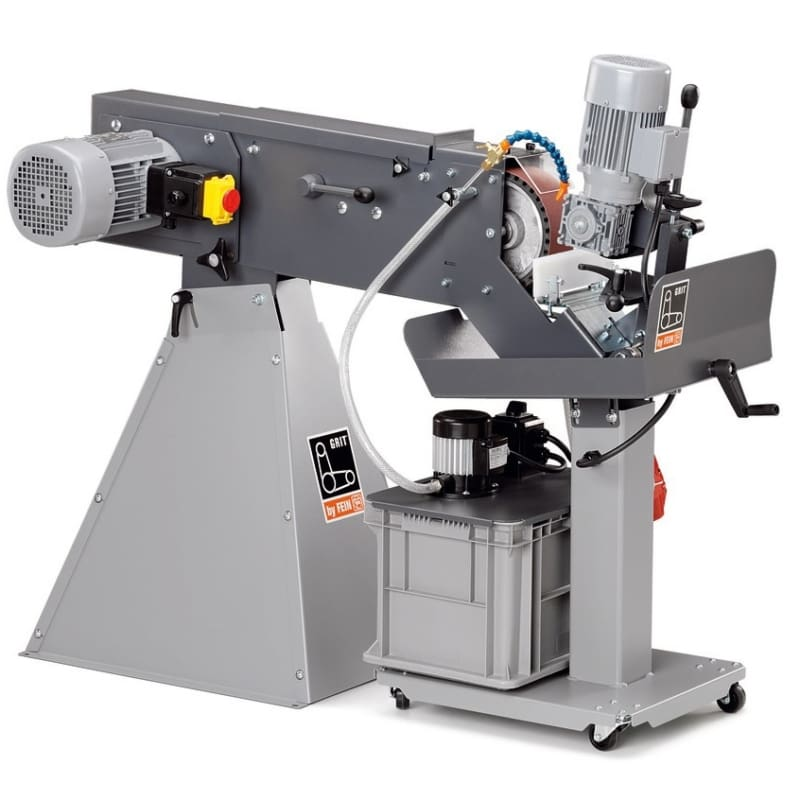 GX75 GXC GXW Fein GXW Coolant - Lubricant Module | EC Hopkins Limited