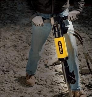 HB2252013b Stanley BR50 Breaker | EC Hopkins Limited