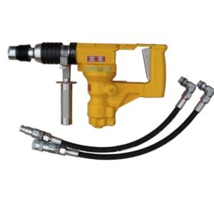 Underwater Drills & Hammer Drills