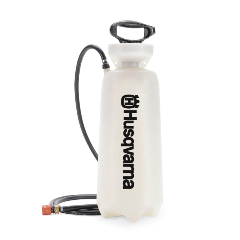 Husqvarna Pump up bottle Husqvarna Pump Up Water Bottle | EC Hopkins Limited