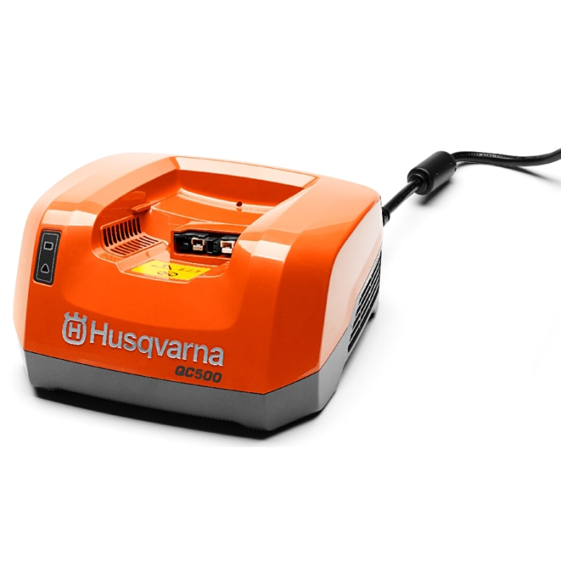 Husqvarna QC500 Quick Charger