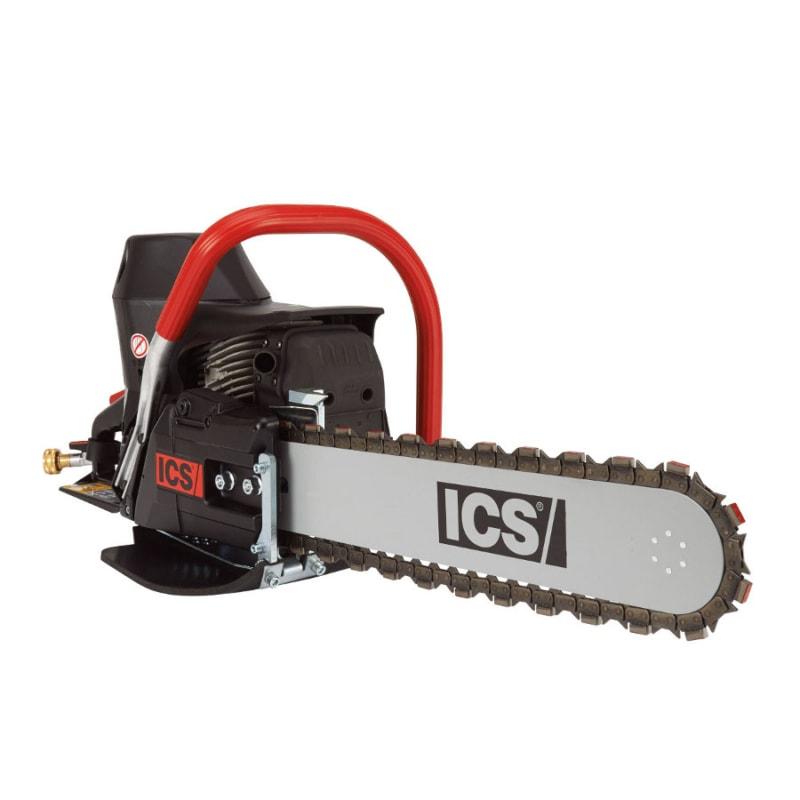 ICS 680ES diamond chainsaw