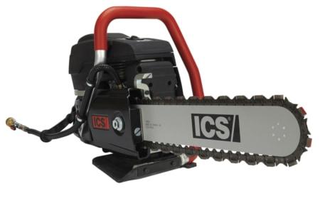 ICS 695 Diamond Chainsaw