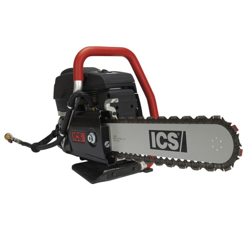 ICS 695XL Diamond Chainsaw