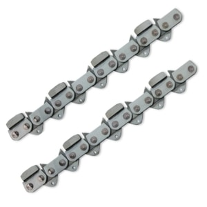 ICS F4 diamond chains