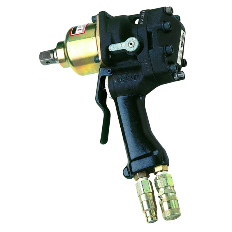"IW12 Impact Wrench Land Stanley IW12 Impact Wrench 3/4"" Sq Drive 