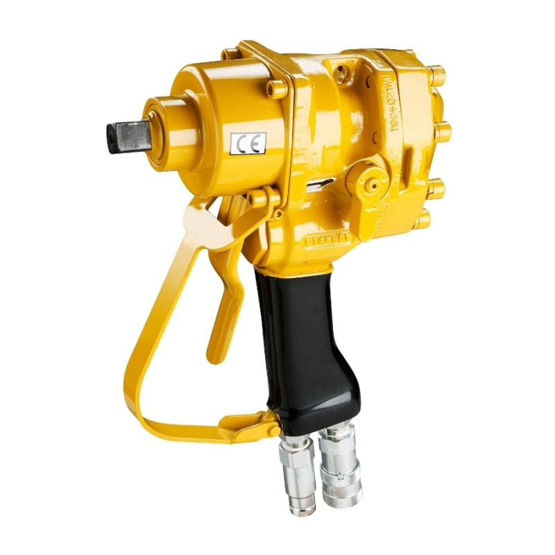 IW12 Underwater Impact Wrench