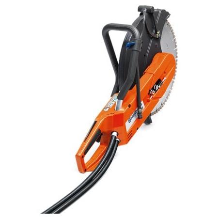 K2500 Husqvarna Cutting Arm Husqvarna K2500 Hydraulic Power Cutter | EC Hopkins Limited