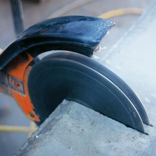K3000 Cut Break Discs Husqvarna K760 Cut-n-Break Petrol Saw | EC Hopkins Limited