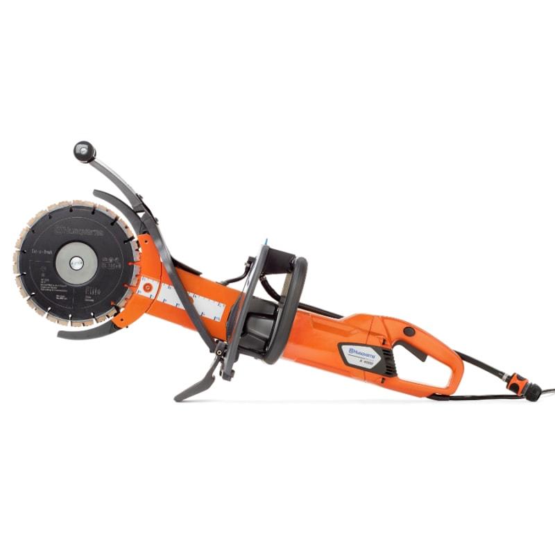 K4000 Cut Break Husqvarna K4000 Cut-n-Break 110v & 230v | EC Hopkins Limited