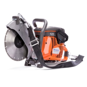 Husqvarna K770 Rescue Saw
